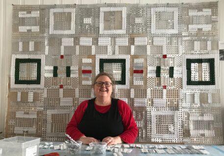 """""""Magic carpet"""" Hilde Skancke Pedersen"""